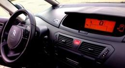 Zdjęcie Citroën C4 Picasso 1.6 HDi SX 110 KM