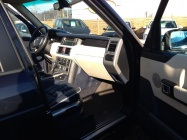 Zdjęcie Land Rover Range Rover 3.0 TD 4x4
