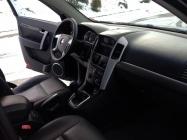 Zdjęcie Chevrolet Captiva 2.0 CRDi 150KM 4x4