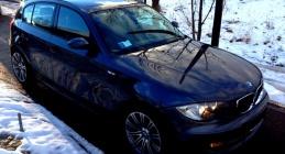 Zdjęcie BMW 120 D 177 KM LIFT