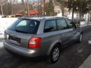 Zdjęcie Audi A4 Avant 1.9 TDI