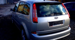Zdjęcie Ford C-MAX 1.8 TDCi Titanium