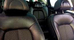 Zdjęcie Peugeot 407 SW 2.0 HDI 136 KM Executive