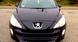Zdjęcie Peugeot 308 1.4 benz. 95 KM