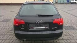 Zdjęcie Audi a4 avant 2.0 tdi