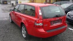Zdjęcie Volvo V50 T5 2.5 i + LPG AWD 4x4 220 KM
