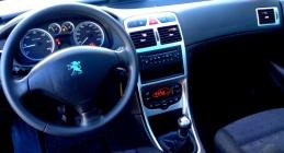 Zdjęcie Peugeot 307 SW 1.6 HDi 110 KM