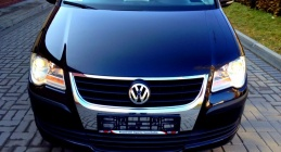 Zdjęcie Volkswagen Touran 1.9 TDI 105 KM Trendline