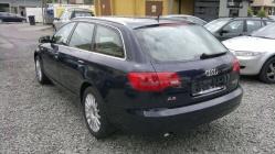 Zdjęcie Audi A6 2.7 TDI Quattro 4x4