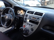 Zdjęcie Honda Civic 1.7 CTDI SPORT