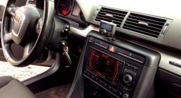 Zdjęcie Audi A4 2.0 tdi 170 km