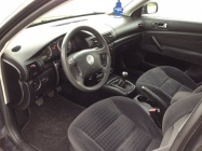 Zdjęcie Volkswagen PASSAT 1.9 TDI 130 KM