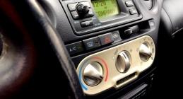Zdjęcie Toyota Yaris 1.0 benz.