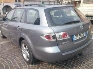 Zdjęcie Mazda 6 2.0 CITD