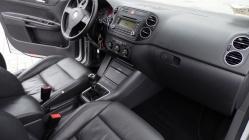 Zdjęcie Volkswagen Golf Plus 2.0 TDI SPORTLINE