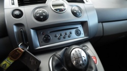 Zdjęcie Renault Scenic 1.9 dCi 130 KM Expression