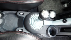 Zdjęcie Mitsubishi Colt CZ3 1.3  95KM