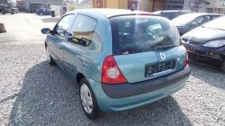Zdjęcie Renault Clio 1.5 dCi Expression