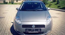 Zdjęcie Fiat Grande Punto 1.2 i 8V 65 KM