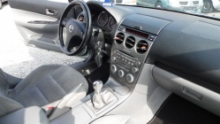Zdjęcie Mazda 6 2.0 16V 141 KM z gazem