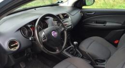 Zdjęcie Fiat Bravo 1.9 Multijet 120 KM