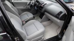 Zdjęcie Volkswagen Polo 1.4 16V MPI Comfortline