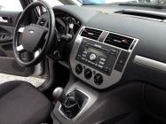 Zdjęcie Ford C-MAX 1.6 Duratorq TDCi