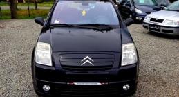 Zdjęcie Citroën C2 1.4 HDI VTR