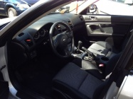 Zdjęcie Subaru Legacy 2.5i MT 164 KM 4x4