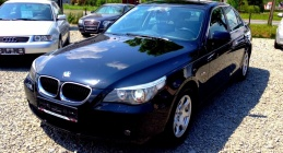 Zdjęcie BMW 530D 218 KM