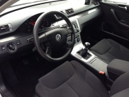 Zdjęcie Volkswagen Passat 2.0 TDI 140 KM