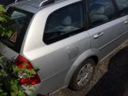 Zdjęcie Chevrolet Nubira 1.6 benz.LPG