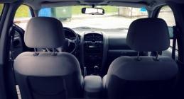 Zdjęcie Hyundai Santa Fe 2.0 CRDi 4WD Active