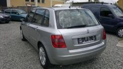 Zdjęcie Fiat Stilo 1.6 16V 103 KM Dynamic z GAZEM