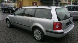 Zdjęcie Volkswagen Passat 1.9 TDI 130 KM Comfortline