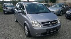 Zdjęcie Opel Meriva 1.7 CDTI 100 KM Enjoy