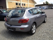Zdjęcie Mazda 3 1.6 CITD 109 KM
