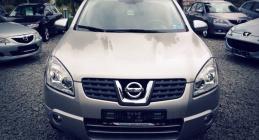 Zdjęcie Nissan Qashqai 1.5 DCI 106 KM Tekna