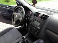 Zdjęcie Volkswagen Golf 1.6 i Comfortline z GAZEM