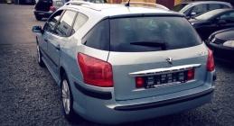 Zdjęcie Peugeot 407 1.8 SW  Komfort