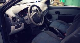 Zdjęcie Renault Clio III 1.2 16 V 75 KM