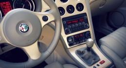 Zdjęcie Alfa Romeo 159 1.9 JTDM 150 KM