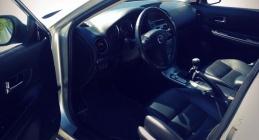 Zdjęcie Mazda 6 2.0 CITD 136 KM