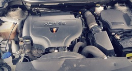 Zdjęcie Citroen C5 2.0 HDi 163 KM