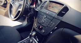 Zdjęcie Opel Insignia 2.0 cdti Cosmo 163 KM