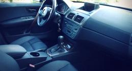 Zdjęcie BMW X3 3.0 D 204 KM