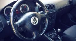 Zdjęcie Volkswagen Golf 1.6 105 KM Highline