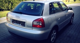 Zdjęcie Audi A3 1.9 TDI 101 KM