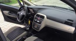 Zdjęcie Fiat Grande Punto 1.4 benz. 77 KM