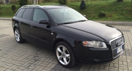 Zdjęcie Audi A4  2.0 TDI 140 KM